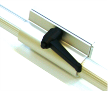 Aluminium Clamp