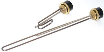 Titanium Immersion Heaters